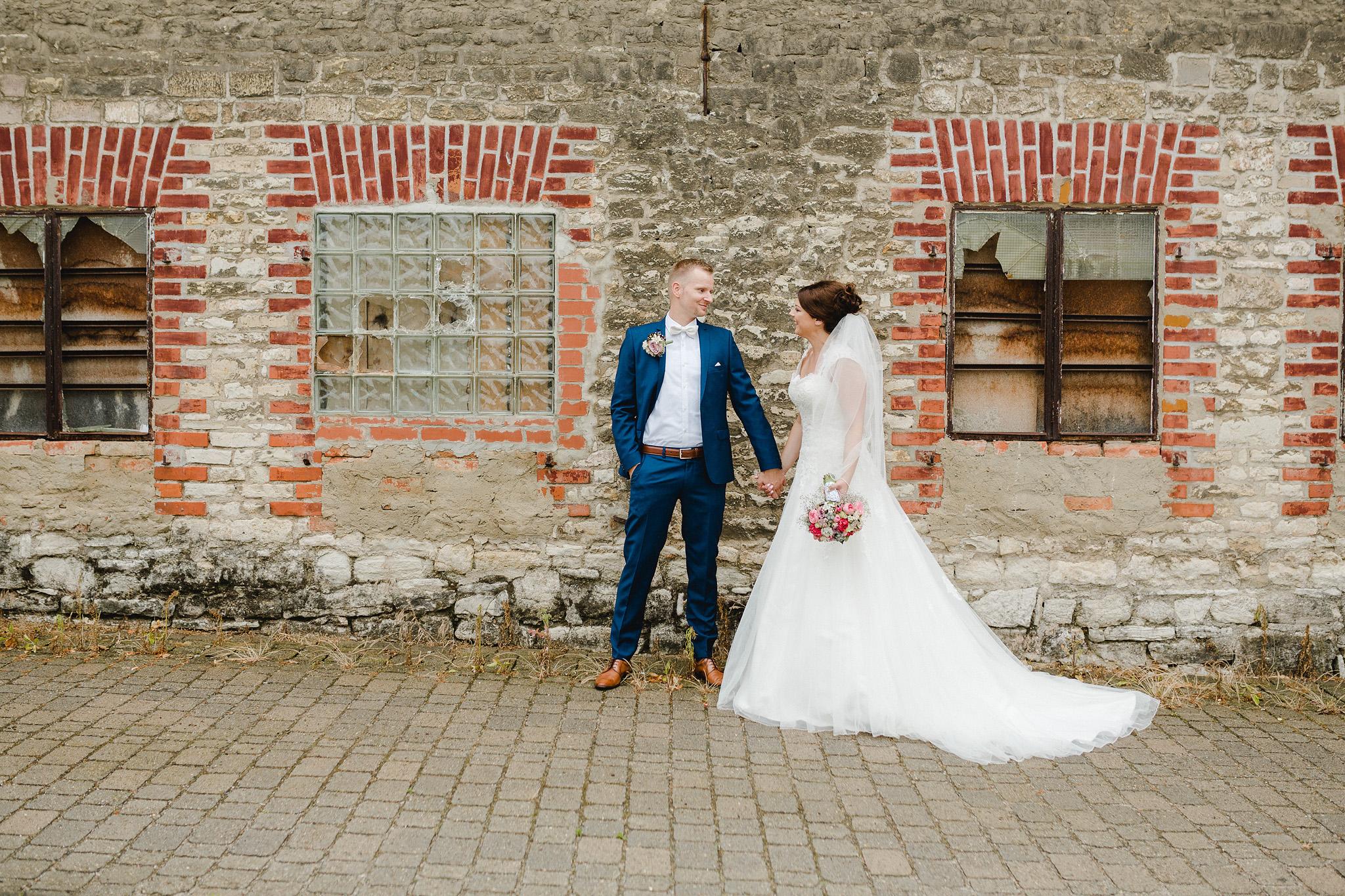 Hochzeitsfotograf Quedlinburg