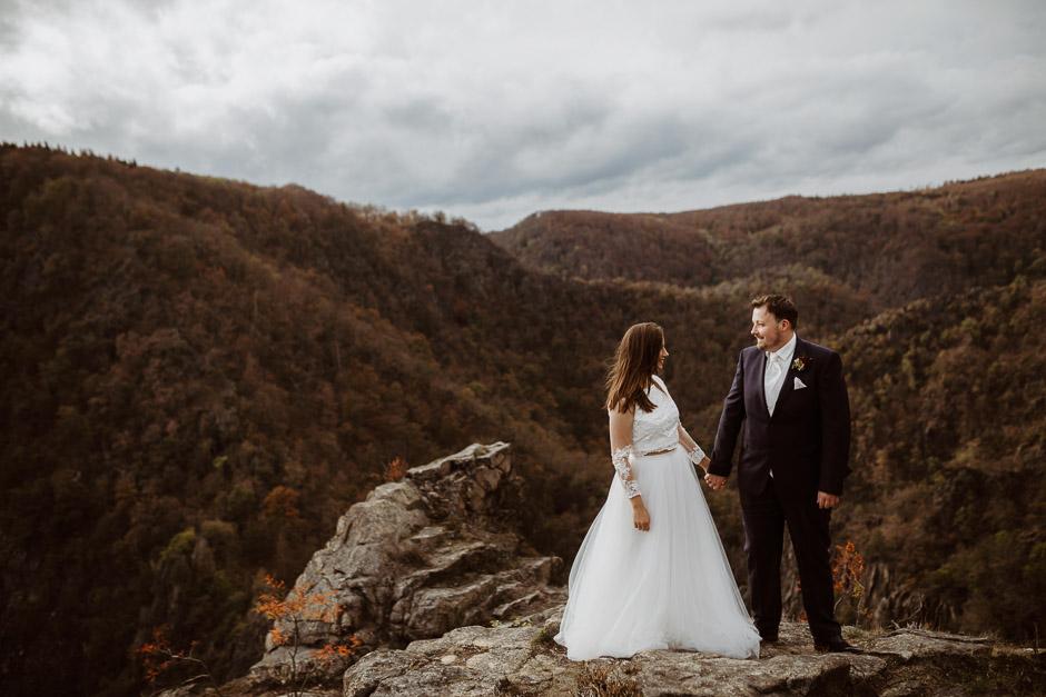 Hochzeitsfotograf im Harz
